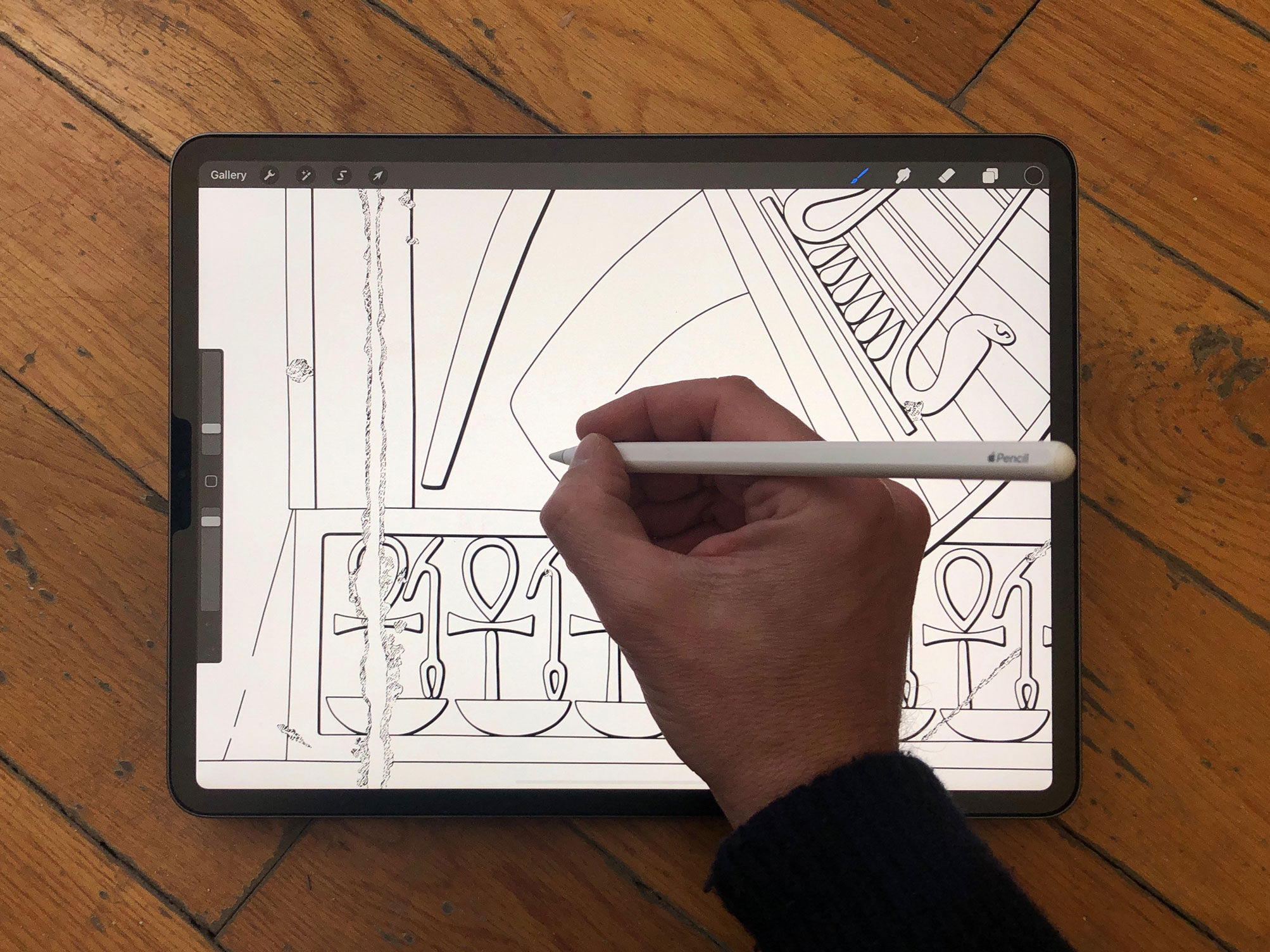 iPad Pro 12.9-inch (2018) and Apple Pencil 2 review – what ...