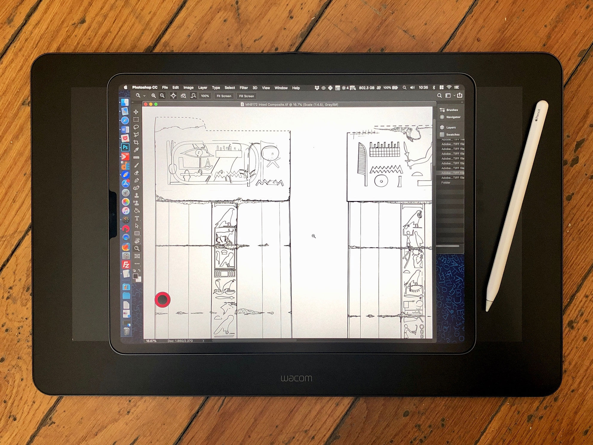 iPad Pro 12 9-inch (2018) and Apple Pencil 2 review – what
