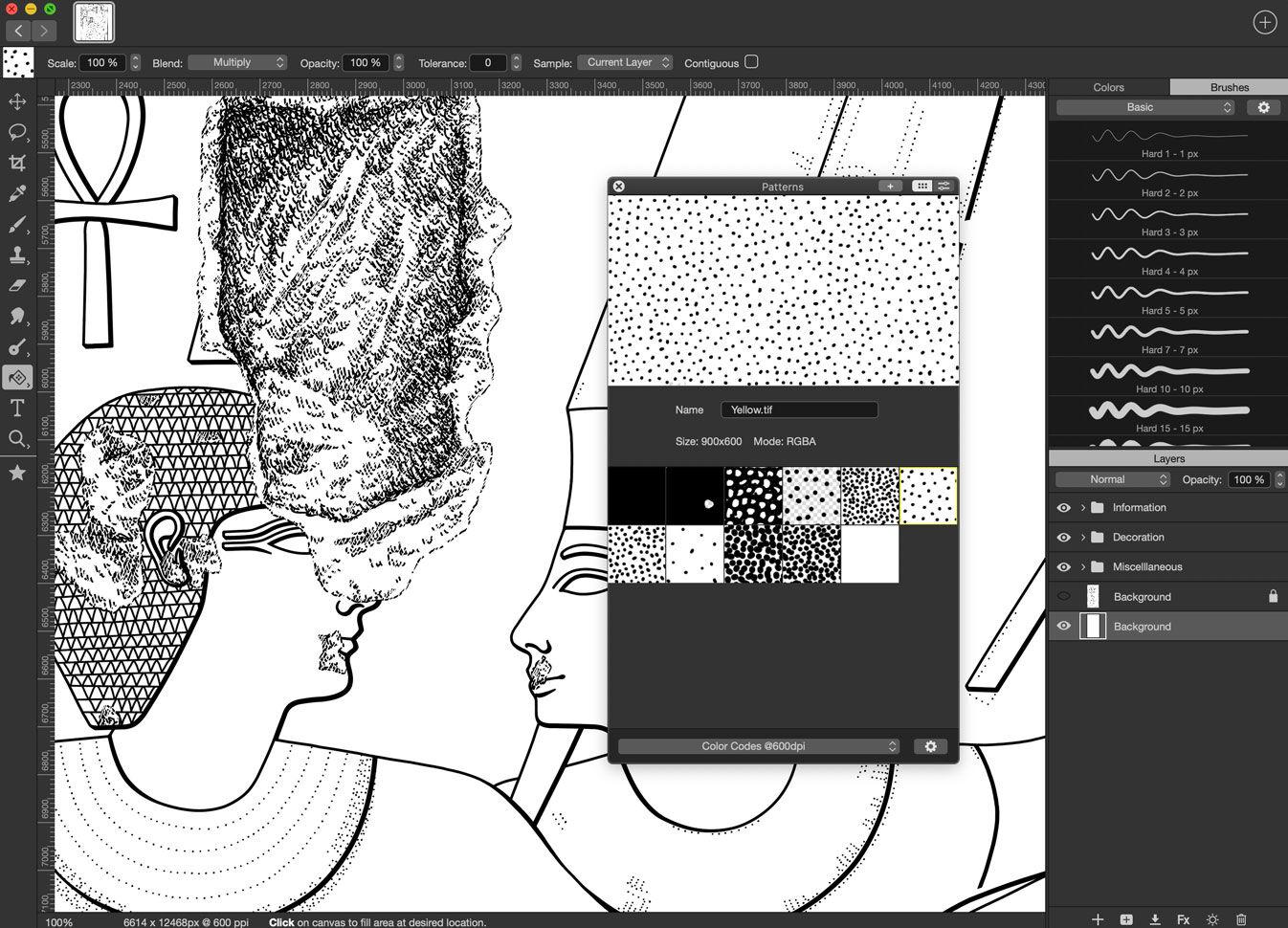Artstudio Pro by Lucky Clan – a cheap Photoshop/Procreate