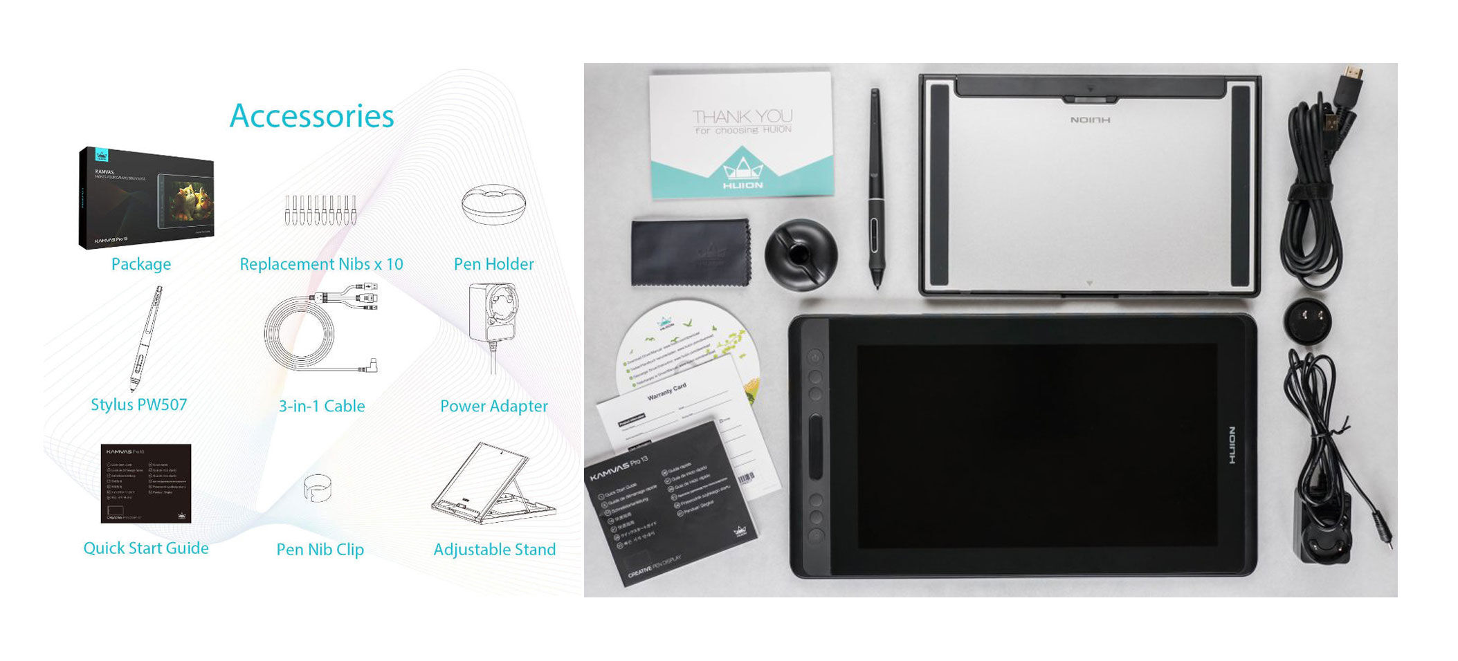 Budget Wacom drawing display alternatives for digital