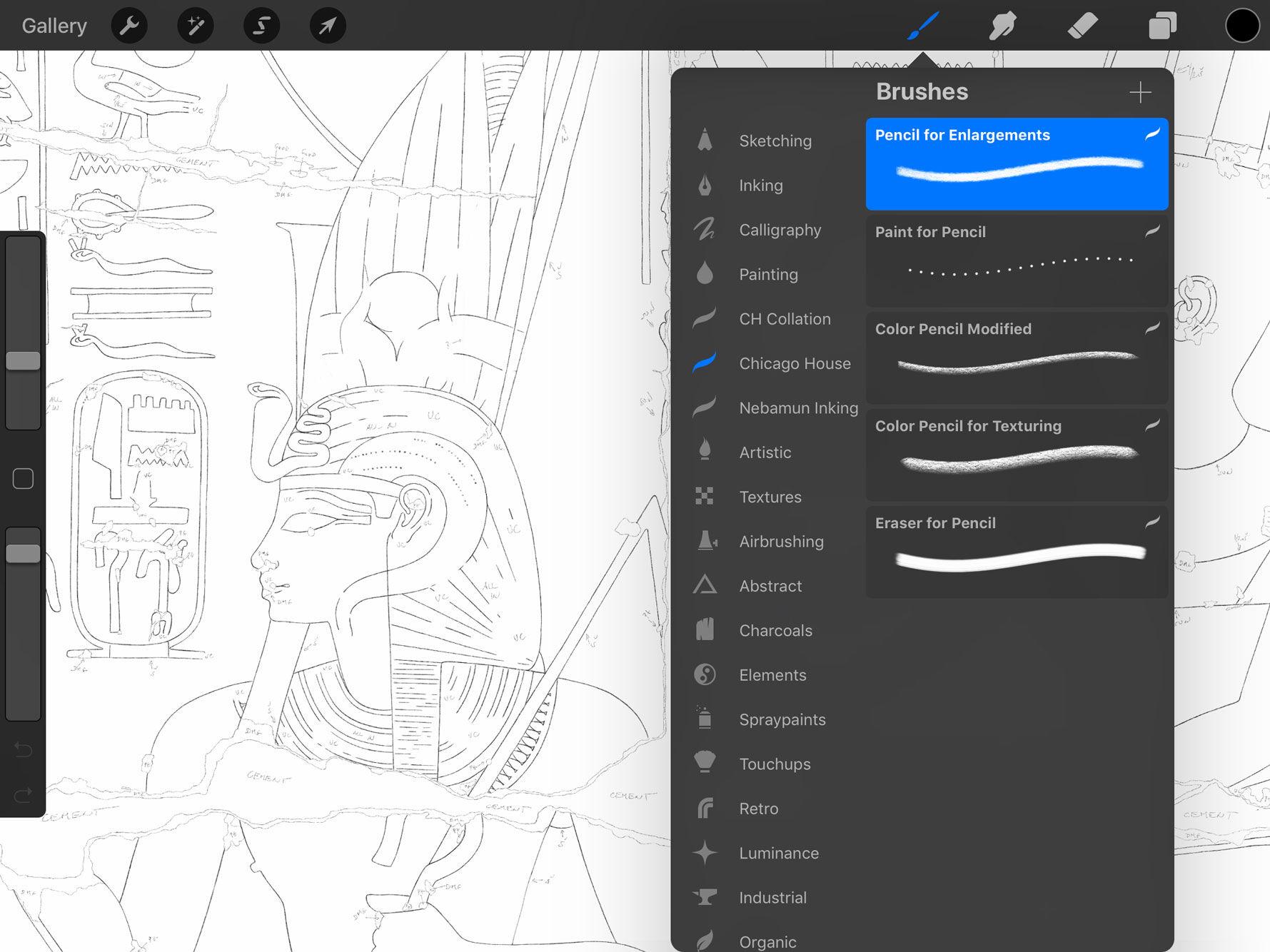 Procreate for iPad - Sketch  Paint  Create