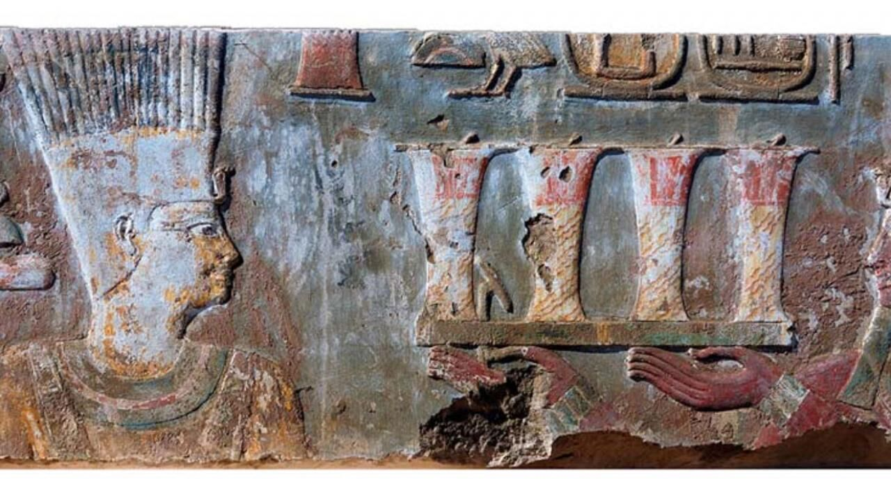 The New Kingdom Temple of Khnum