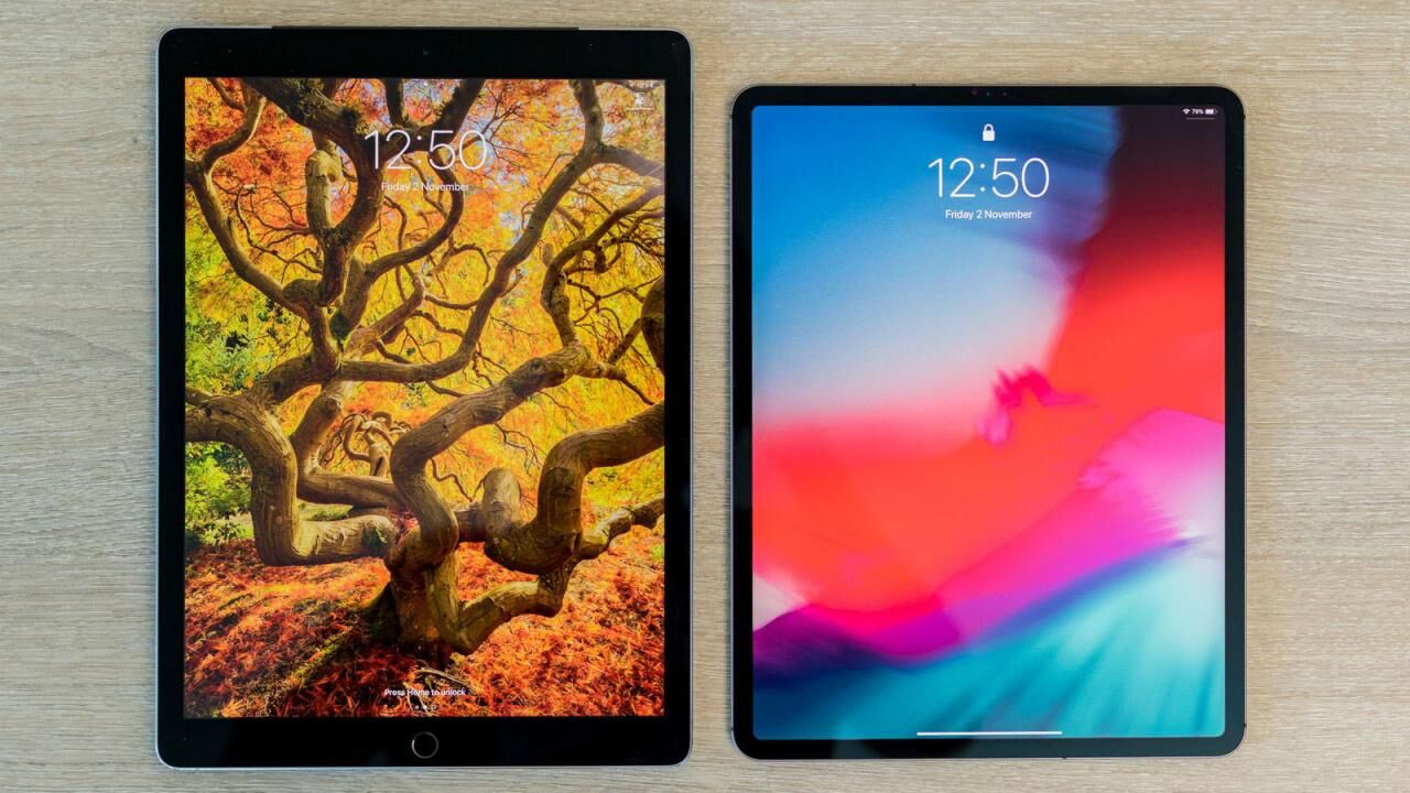 iPad Pro (2018) review roundup - How does Apple's new tablet resonate with digital artists