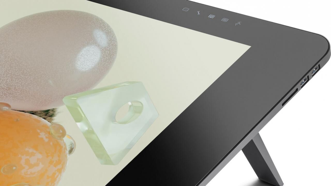 Wacom Cintiq Pro 32, the ultimate pen-on-screen experience for digital artists, is now available worldwide