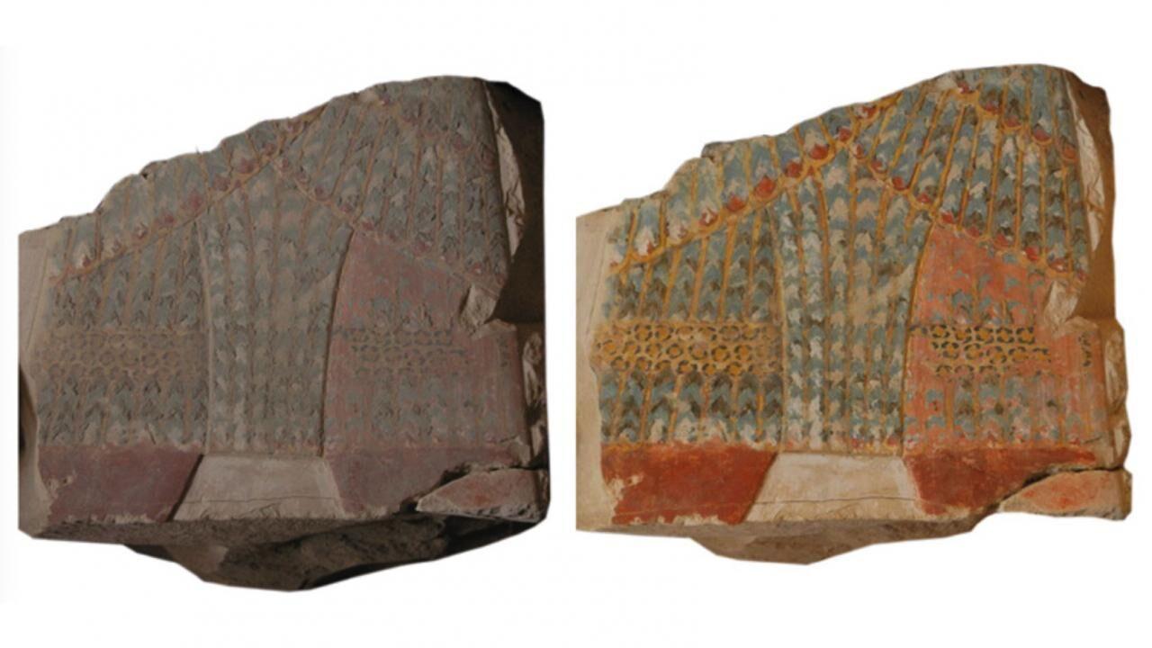 The Temple of Tuthmosis III at Deir el-Bahari
