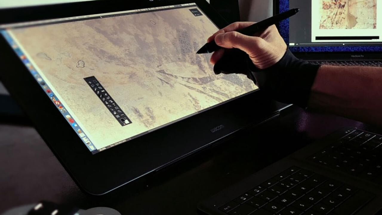 The most portable 4K drawing display one can have – Wacom Cintiq Pro 16 review
