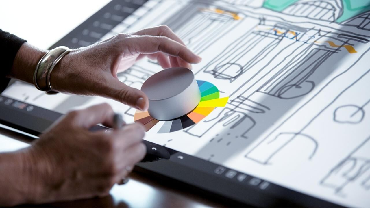The second iteration of Microsoft's Surface Studio is now available for purchase
