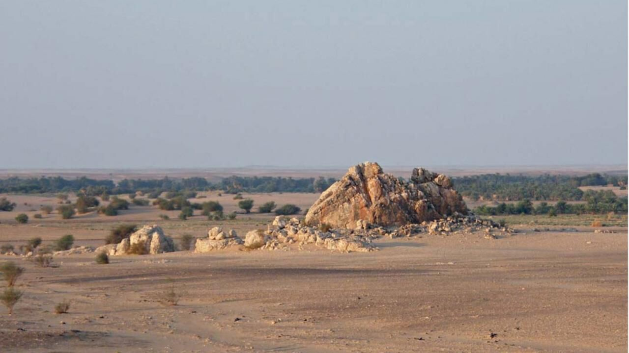 Nubia in the New Kingdom: The Egyptians at Kurgus