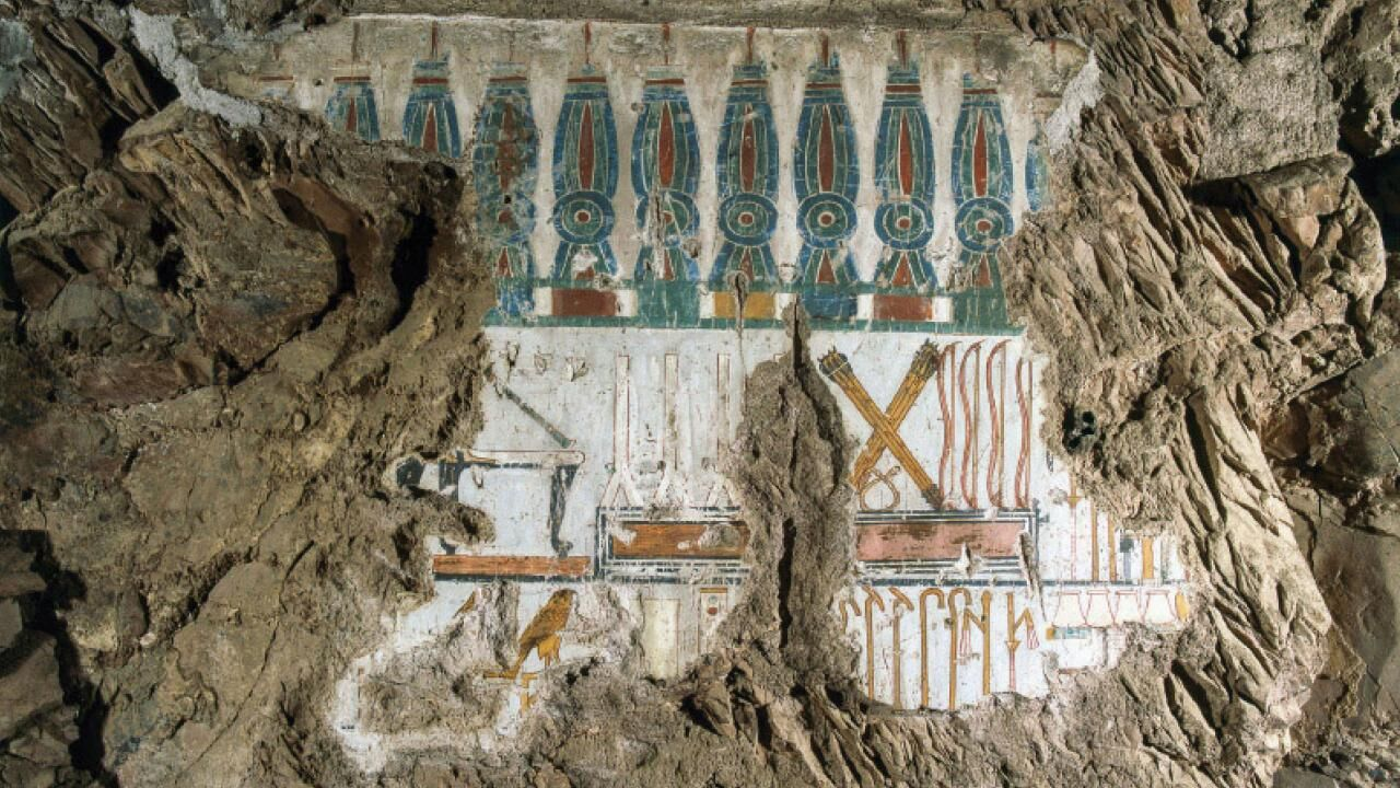 The Tomb of Pharaoh's Chancellor Senneferi at Thebes (TT 99) Volume I - The New Kingdom