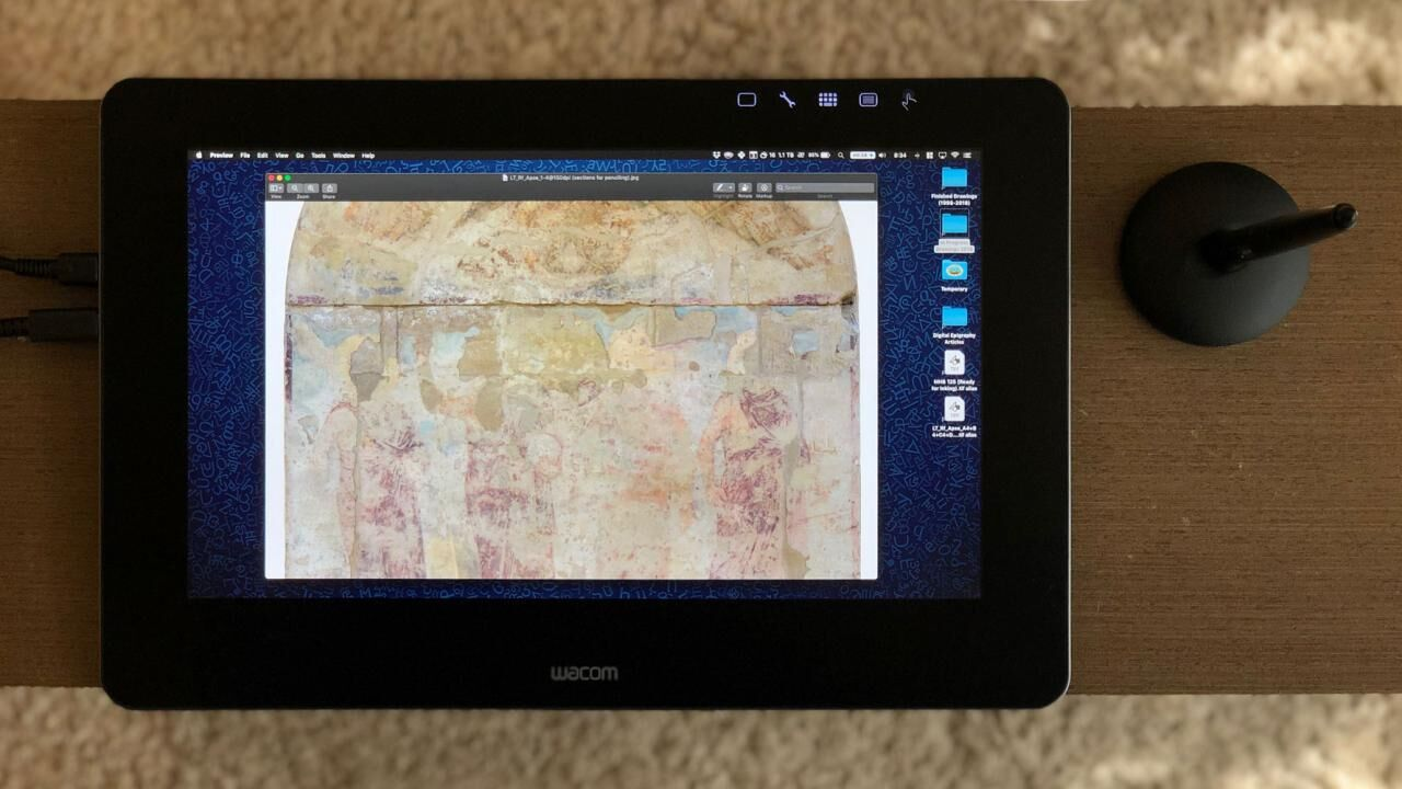 The drawing display that wanted to be a tablet - Wacom Cintiq Pro 13 review