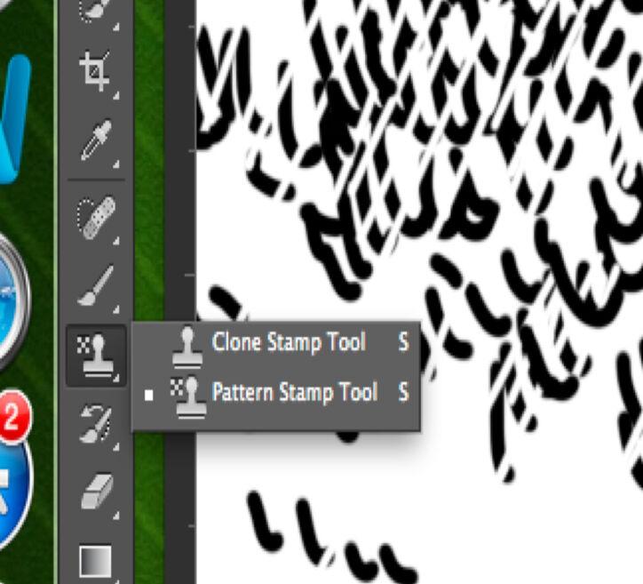 Setting up a Digital Scalpel Pattern