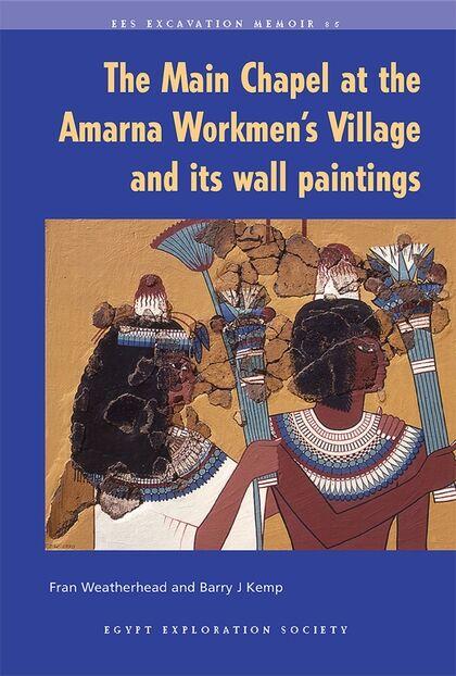 Amarna Painting