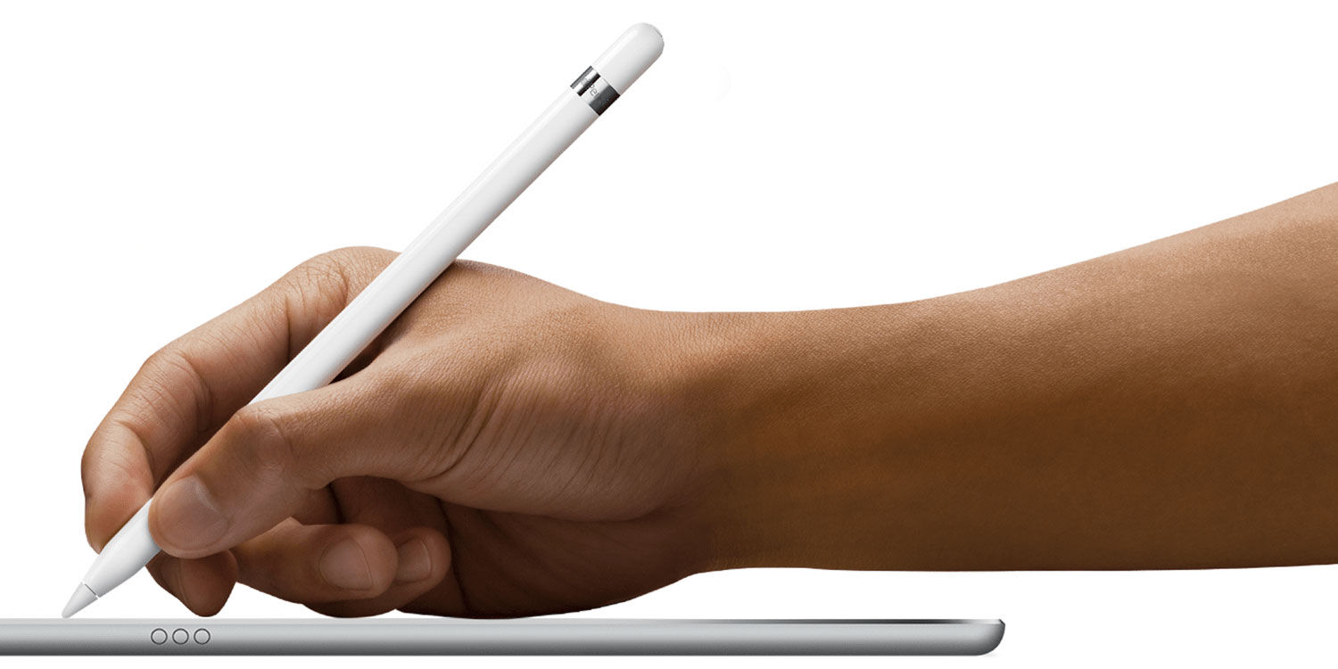 First Generation Apple Pencil 2015