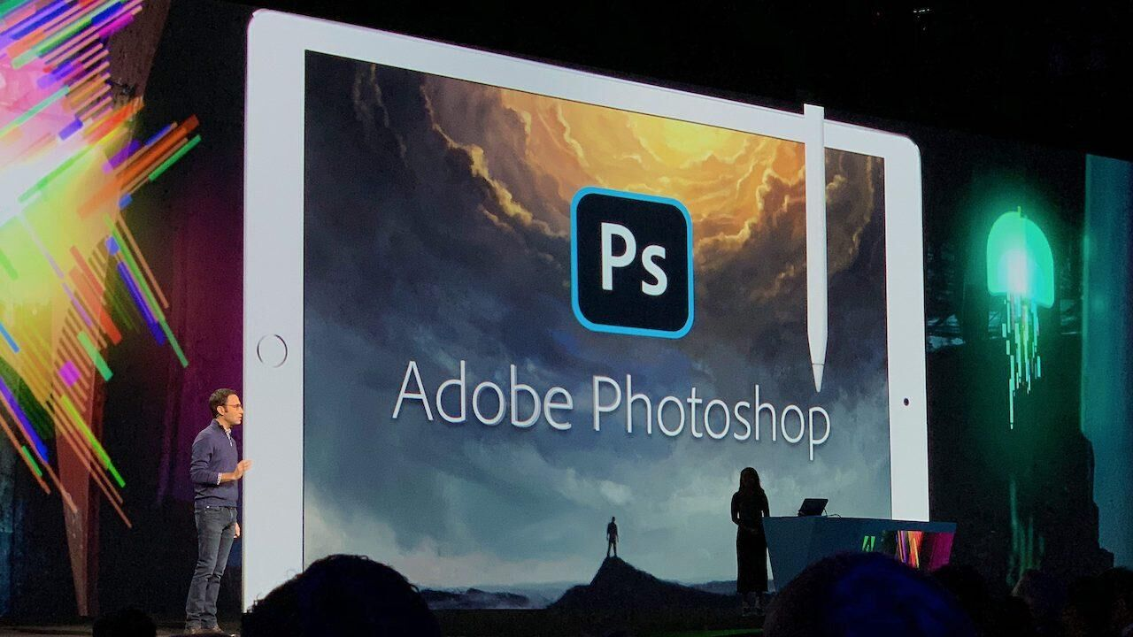 Adobe finally makes THE announcement and shreds some details about