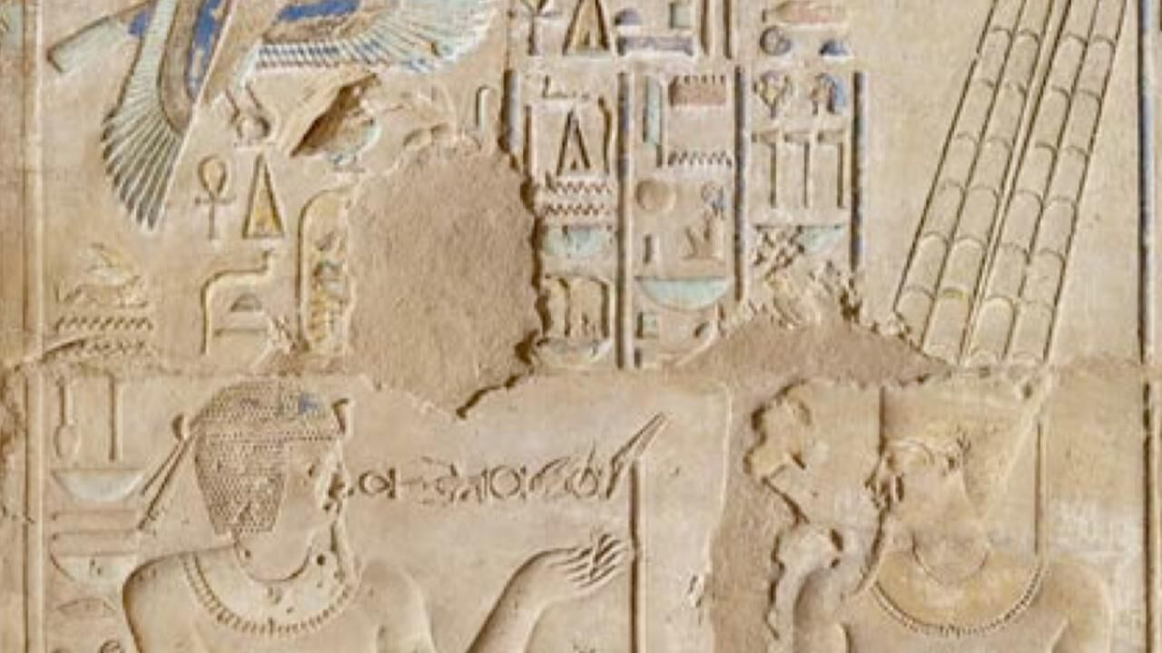 Epigraphic Program of the French-Egyptian Centre for the Study of the Temples of Karnak during the 2014 season