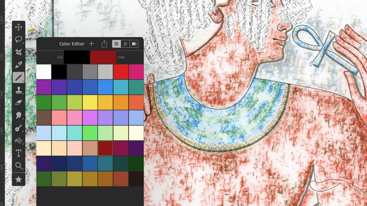 Artstudio Pro by Lucky Clan – a cheap Photoshop/Procreate alternative worthy of your attention