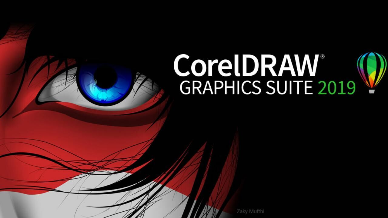 CorelDRAW Graphics Suite 2019 is available now, while making its glorious return to the Mac after nearly 20 years