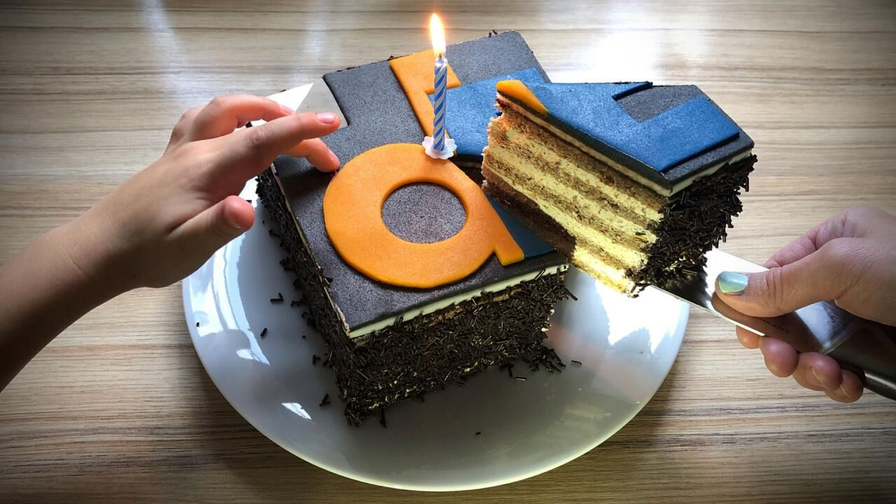 A note on digitalEPIGRAPHY's first birthday