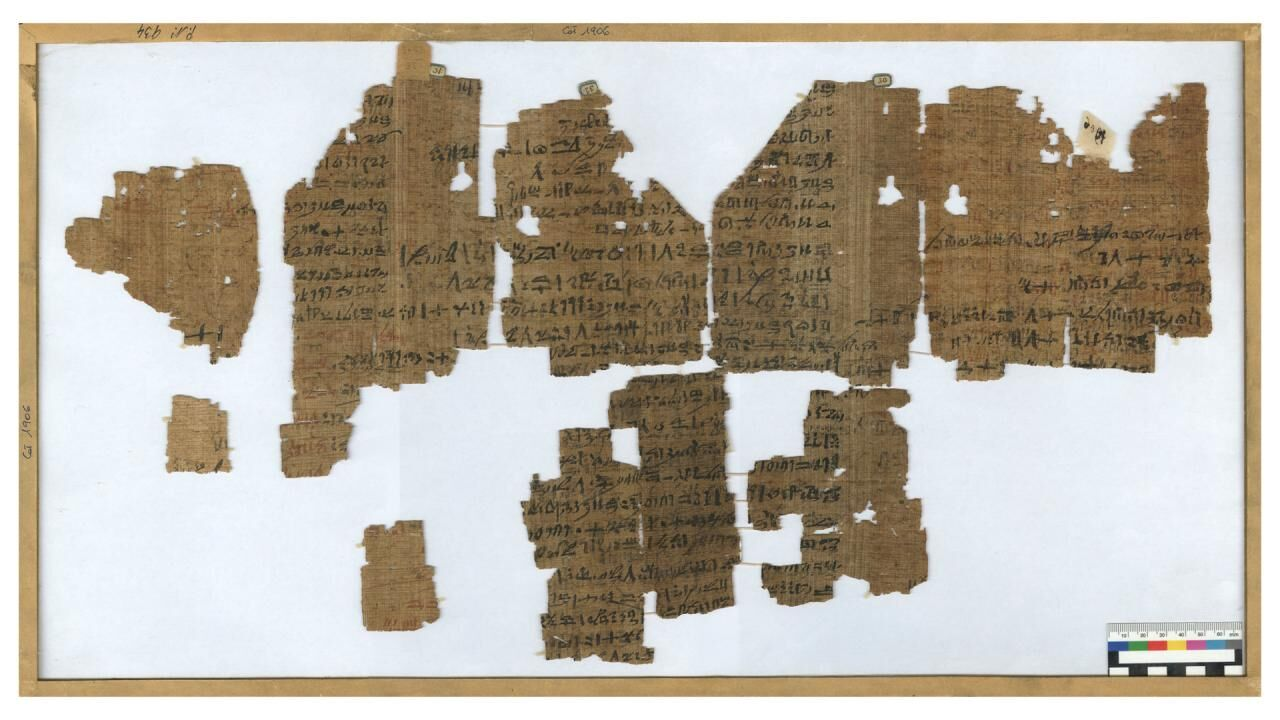 Using Digital Epigraphy Methods for the Recording of Erased Text on Papyri