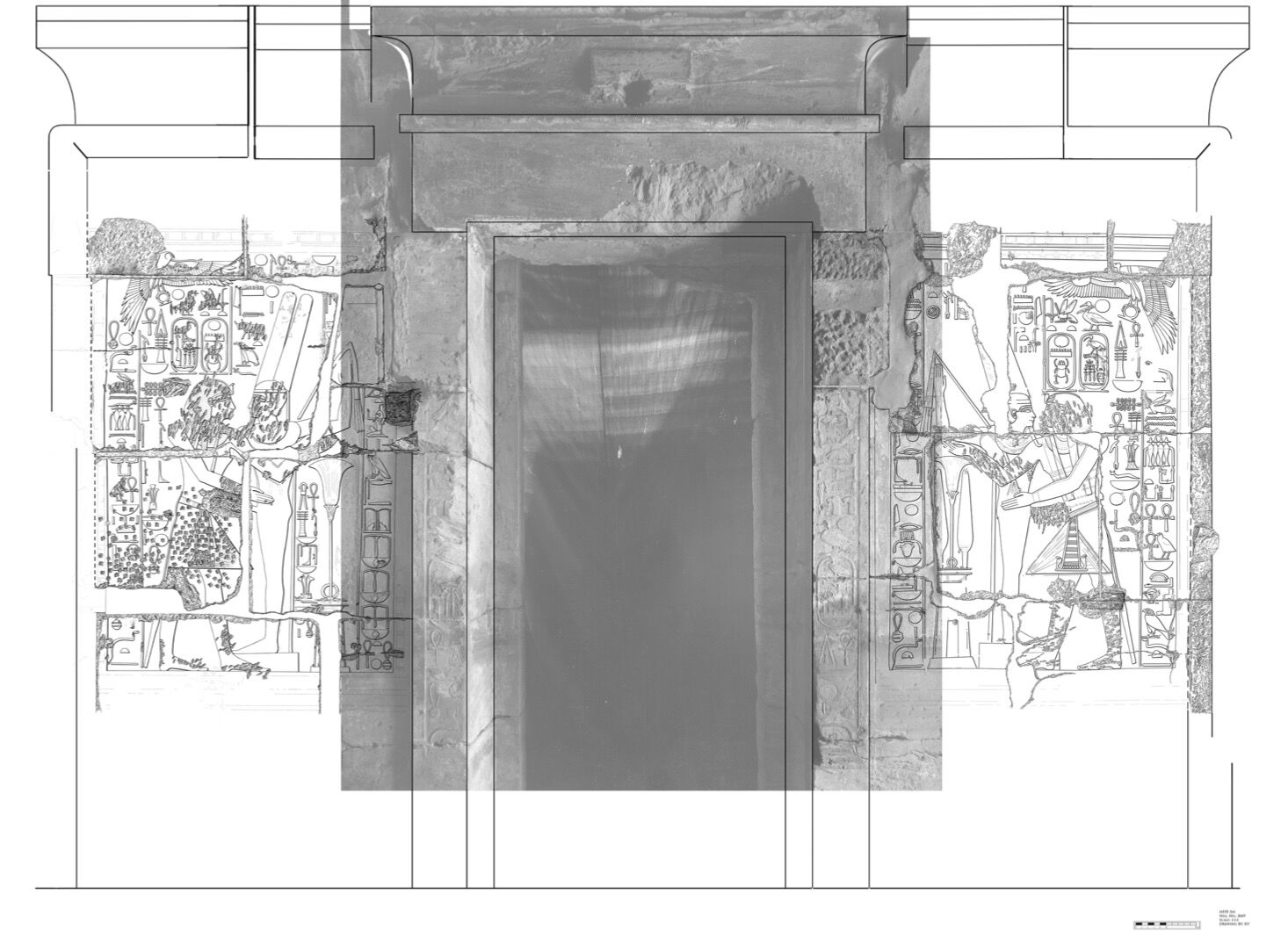 Creating the Master Background