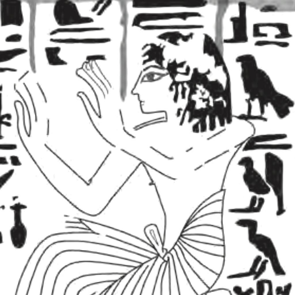 Deir el-Medina, Stela of Horemuia